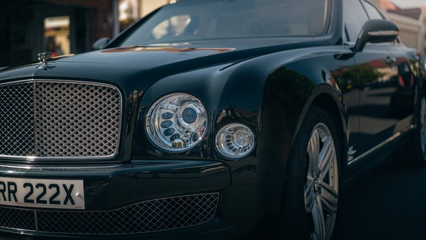 2011 Bentley Mulsanne For Sale (picture 80 of 109)