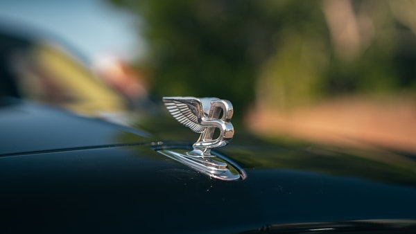 2011 Bentley Mulsanne For Sale (picture 57 of 109)