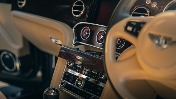 2011 Bentley Mulsanne For Sale (picture 41 of 109)