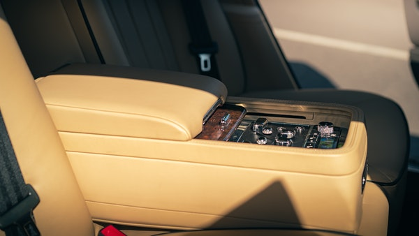 2011 Bentley Mulsanne For Sale (picture 29 of 109)