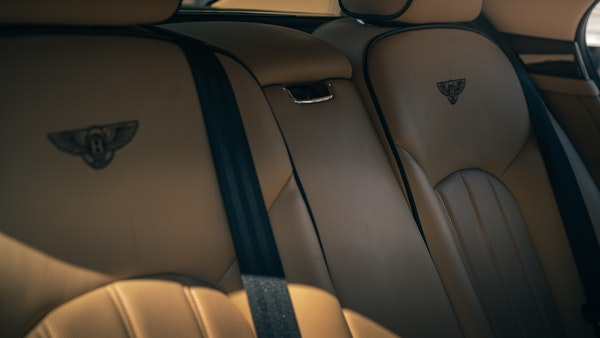 2011 Bentley Mulsanne For Sale (picture 31 of 109)
