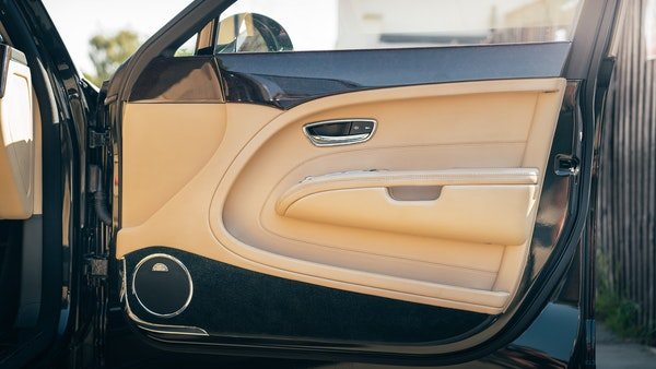 2011 Bentley Mulsanne For Sale (picture 48 of 109)