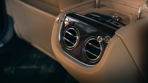 2011 Bentley Mulsanne For Sale (picture 34 of 109)