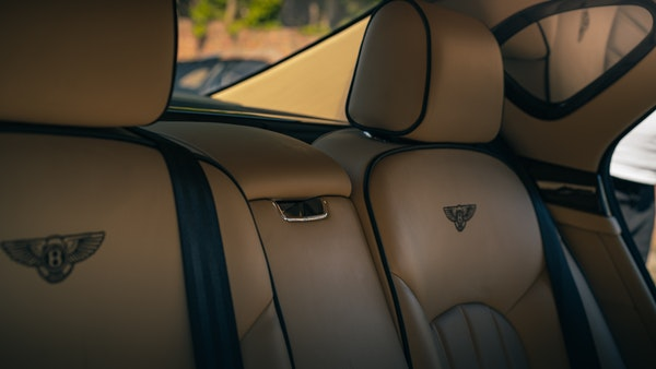 2011 Bentley Mulsanne For Sale (picture 32 of 109)