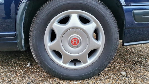 1997 Bentley Turbo RL (Long Wheelbase) For Sale (picture 18 of 86)