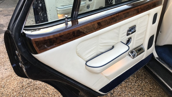 1997 Bentley Turbo RL (Long Wheelbase) For Sale (picture 28 of 86)