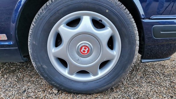 1997 Bentley Turbo RL (Long Wheelbase) For Sale (picture 19 of 86)