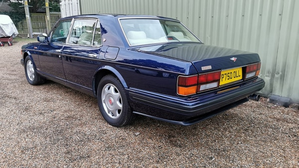 1997 Bentley Turbo RL (Long Wheelbase) For Sale (picture 4 of 86)