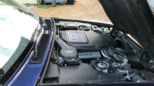 1997 Bentley Turbo RL (Long Wheelbase) For Sale (picture 34 of 86)