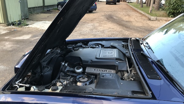 1997 Bentley Turbo RL (Long Wheelbase) For Sale (picture 35 of 86)