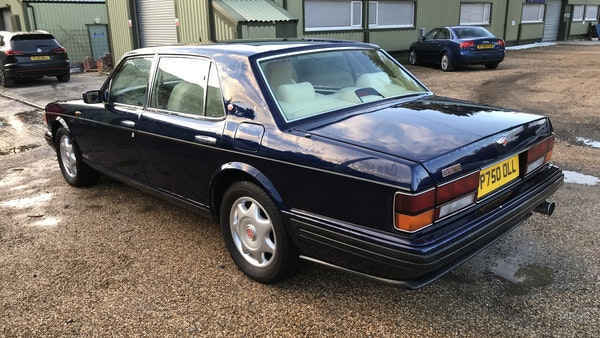 1997 Bentley Turbo RL (Long Wheelbase) For Sale (picture 16 of 86)