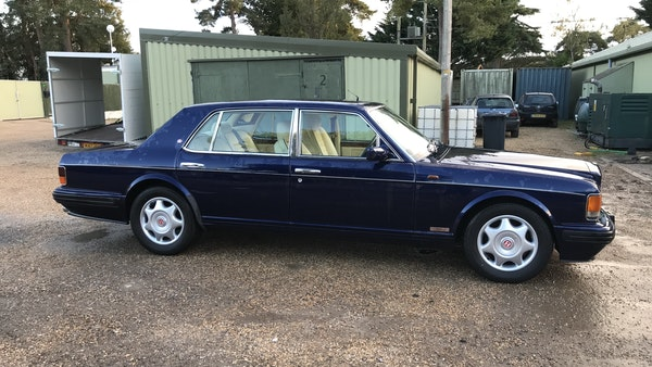 1997 Bentley Turbo RL (Long Wheelbase) For Sale (picture 12 of 86)