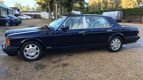 1997 Bentley Turbo RL (Long Wheelbase) For Sale (picture 14 of 86)
