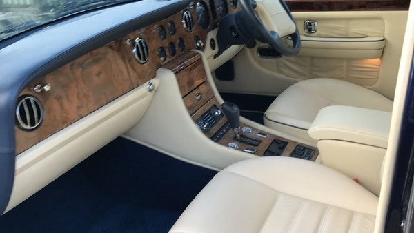 1997 Bentley Turbo RL (Long Wheelbase) For Sale (picture 22 of 86)