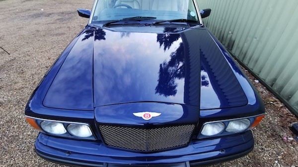 1997 Bentley Turbo RL (Long Wheelbase) For Sale (picture 13 of 86)