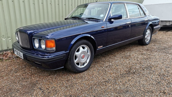 1997 Bentley Turbo RL (Long Wheelbase) For Sale (picture 8 of 86)