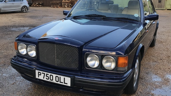 1997 Bentley Turbo RL (Long Wheelbase) For Sale (picture 15 of 86)