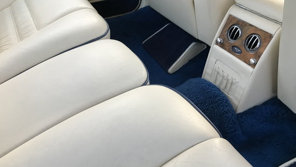 1997 Bentley Turbo RL (Long Wheelbase) For Sale (picture 25 of 86)