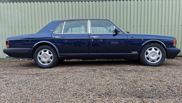 1997 Bentley Turbo RL (Long Wheelbase) For Sale (picture 10 of 86)