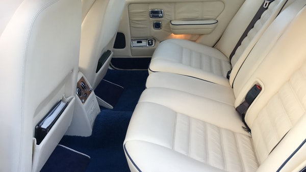 1997 Bentley Turbo RL (Long Wheelbase) For Sale (picture 23 of 86)