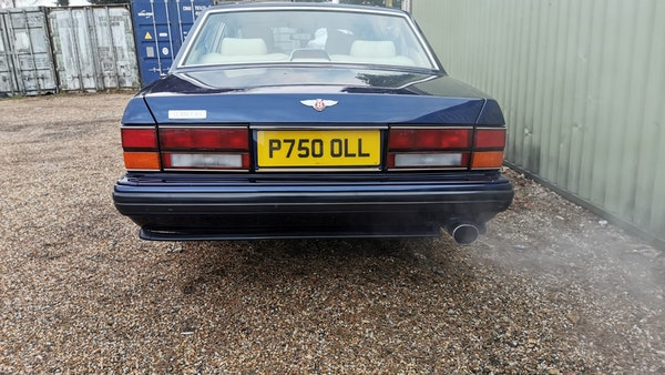 1997 Bentley Turbo RL (Long Wheelbase) For Sale (picture 6 of 86)