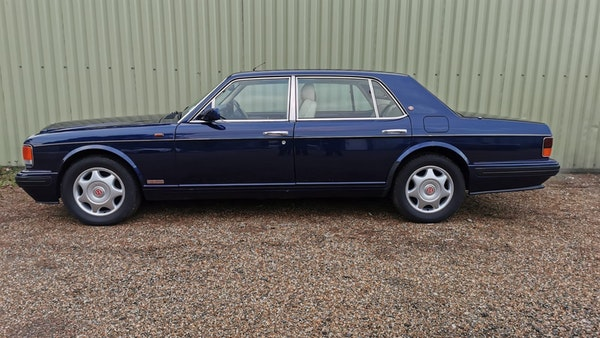 1997 Bentley Turbo RL (Long Wheelbase) For Sale (picture 7 of 86)