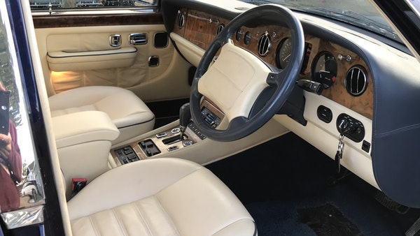 1997 Bentley Turbo RL (Long Wheelbase) For Sale (picture 21 of 86)
