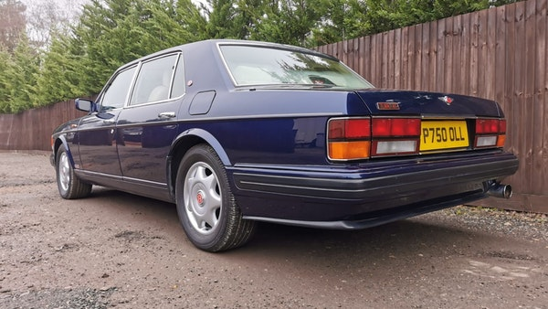 1997 Bentley Turbo RL (Long Wheelbase) For Sale (picture 3 of 86)