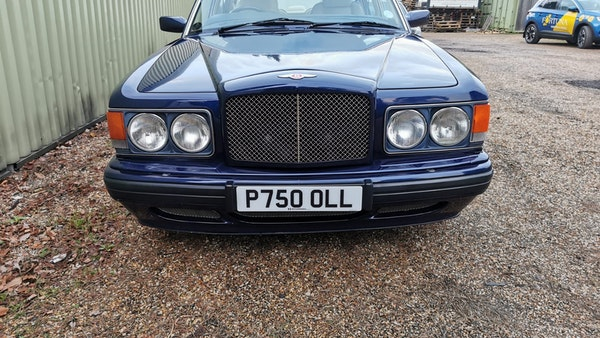 1997 Bentley Turbo RL (Long Wheelbase) For Sale (picture 5 of 86)