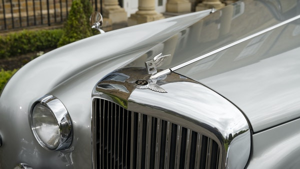 1959 Bentley S1 Continental by Park Ward For Sale (picture 19 of 184)