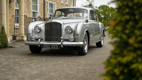 1959 Bentley S1 Continental by Park Ward For Sale (picture 9 of 184)