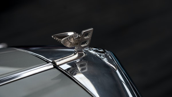 1959 Bentley S1 Continental by Park Ward For Sale (picture 97 of 184)