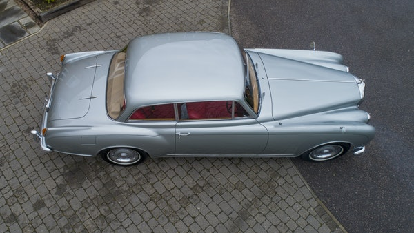 1959 Bentley S1 Continental by Park Ward For Sale (picture 24 of 184)