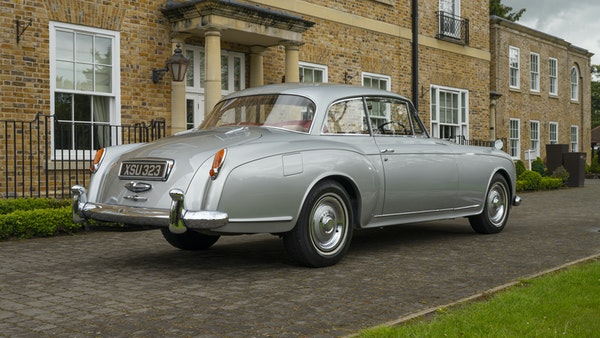 1959 Bentley S1 Continental by Park Ward For Sale (picture 13 of 184)