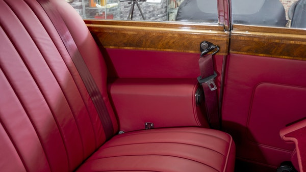 1959 Bentley S1 Continental by Park Ward For Sale (picture 60 of 184)