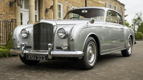 1959 Bentley S1 Continental by Park Ward For Sale (picture 8 of 184)
