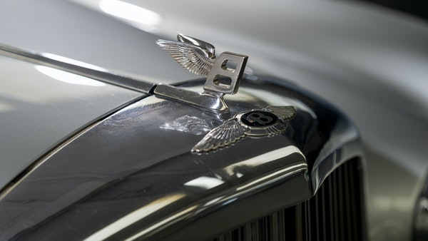 1959 Bentley S1 Continental by Park Ward For Sale (picture 94 of 184)