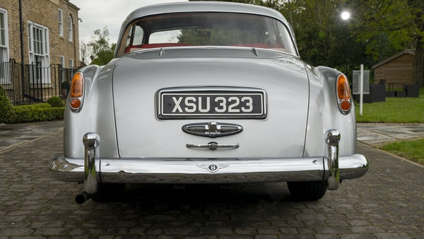 1959 Bentley S1 Continental by Park Ward For Sale (picture 20 of 184)