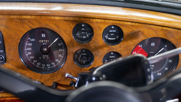 1959 Bentley S1 Continental by Park Ward For Sale (picture 38 of 184)