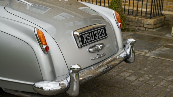 1959 Bentley S1 Continental by Park Ward For Sale (picture 21 of 184)