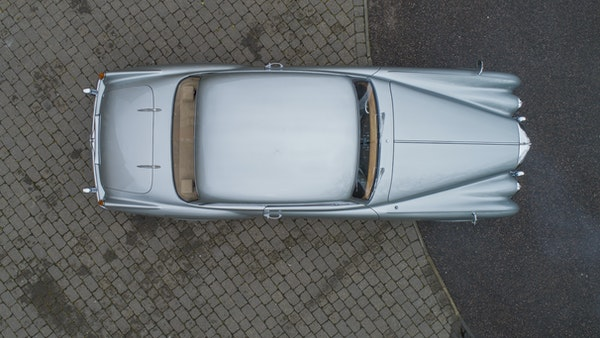 1959 Bentley S1 Continental by Park Ward For Sale (picture 25 of 184)