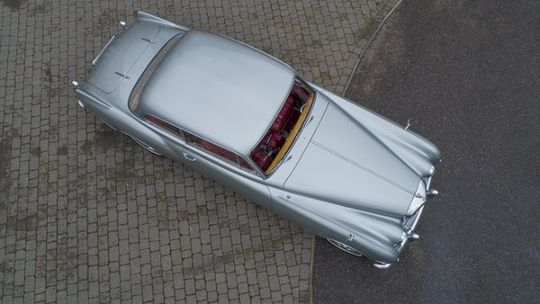 1959 Bentley S1 Continental by Park Ward For Sale (picture 26 of 184)