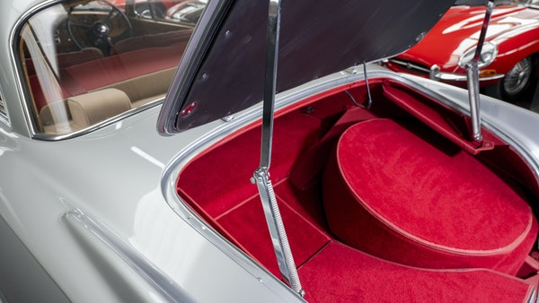 1959 Bentley S1 Continental by Park Ward For Sale (picture 76 of 184)
