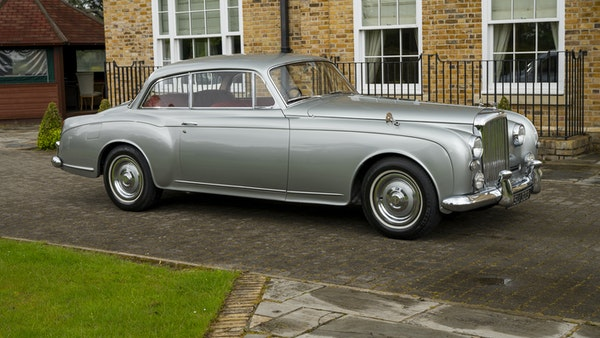 1959 Bentley S1 Continental by Park Ward For Sale (picture 1 of 184)