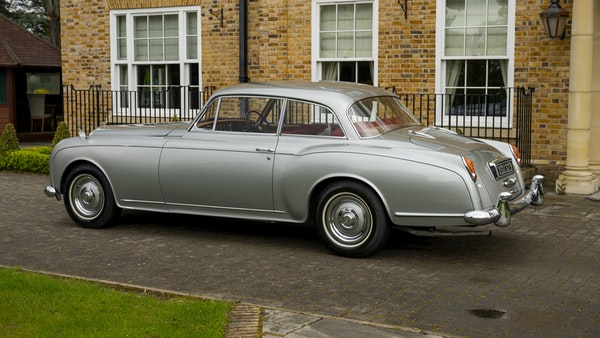1959 Bentley S1 Continental by Park Ward For Sale (picture 12 of 184)