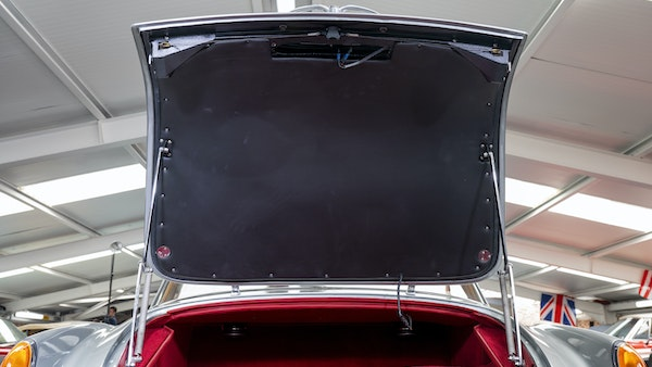 1959 Bentley S1 Continental by Park Ward For Sale (picture 78 of 184)