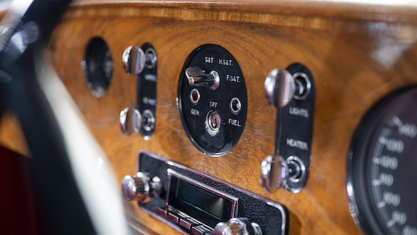1959 Bentley S1 Continental by Park Ward For Sale (picture 43 of 184)