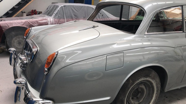 1959 Bentley S1 Continental by Park Ward For Sale (picture 124 of 184)
