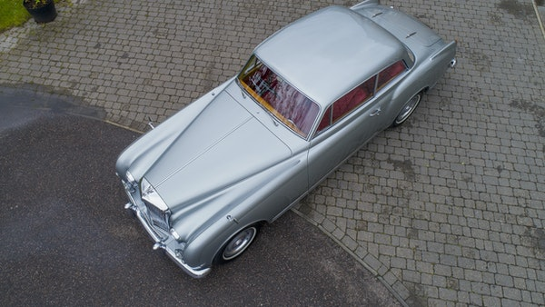 1959 Bentley S1 Continental by Park Ward For Sale (picture 27 of 184)