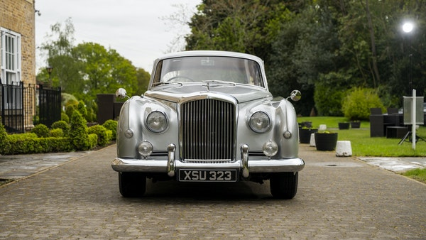1959 Bentley S1 Continental by Park Ward For Sale (picture 10 of 184)